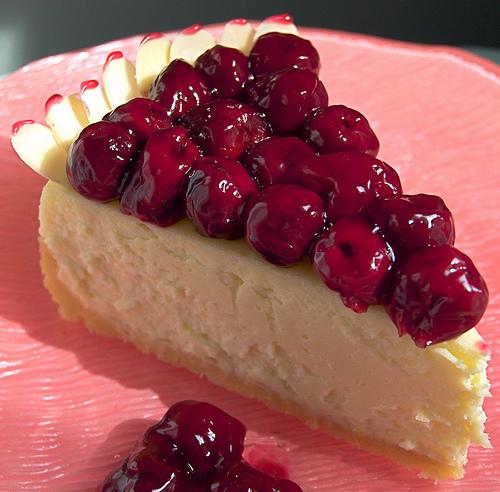 τσιζκέικ(cheesecake)