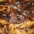 Πανδαισία λαχανικών με μπεσαμέλ