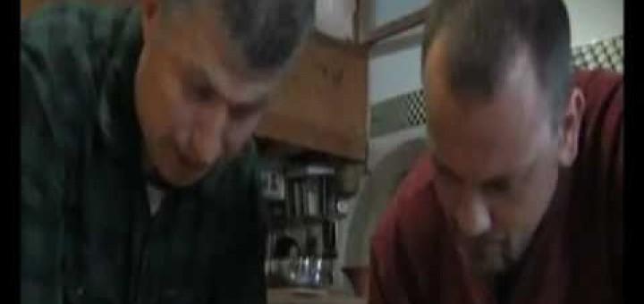 ΔΗΜΗΤΡΗΣ ΣΚΑΡΜΟΥΤΣΟΣ - Φτιάχνοντας σπιτικό παστέλι