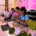 Κεκακια με φέτα και λιαστή ντομάτα-Στέλιος Παρλιάρος