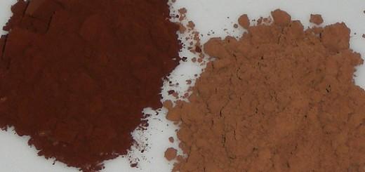 cocao powder