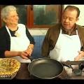 κρεμμυδένια καλιτσούνια και μαραθόπιτες - Μαμαλάκης