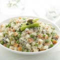russian-polish salad