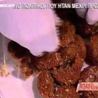 Εκμέκ με μελομακάρονα – Στέλιος Παρλιάρος