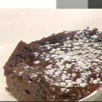 Κεϊκάκια σοκολατένιας λάβας