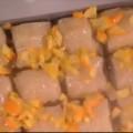 Μπακλαβάς με πορτοκάλι