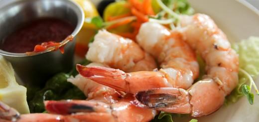 Shrimp Cocktail Prawns