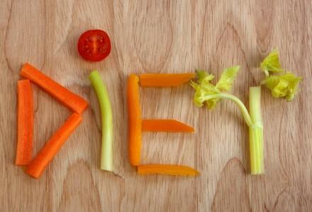Δίαιτα - Diet