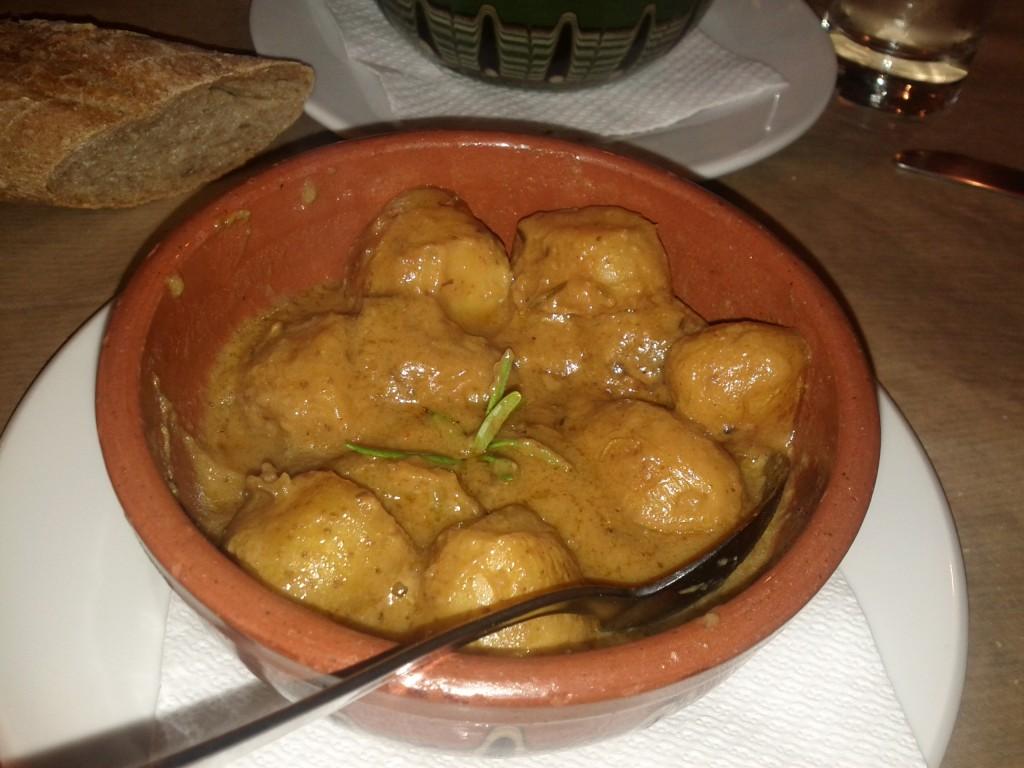 Πατάτες του διαβόλου
