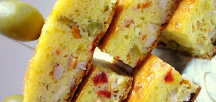 orektiko cake