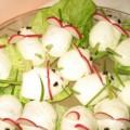 Νόστιμα ποντικάκια με πατέ κοτόπουλου