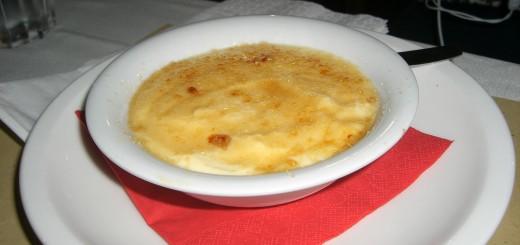 Κρέμα Καταλάνα